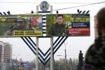 Predvolebná kampaň v Donecku Zdroj: www.itar-tass.com