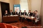 Konzultačná rada Strategického hodnotenia obrany. Zdroj: www.mosr.sk