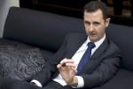 Sýrsky prezident Bašár Asad. Zdroj: www.businessinsider.com