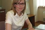 Predsedníčka opozičného Sociálnodemokratického zväzu Macedónska Radmila Šekerinska