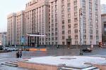 Budova Štátnej dumy Ruskej federácie. Zdroj: www.nashavlast.ruBudova Štátnej dumy Ruskej federácie. Zdroj: www.nashavlast.ru