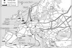 Existujúce a plánované plynárenské huby v Európe