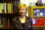 Odborníčka na Balkán Anna Igorevna Filimonova