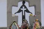 Pomník obetiam hladomoru na Ukrajine. Zdroj: http://www.traveltoukraine.org