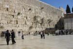 Jeruzalem- Múr nárekov. Zdroj: Picasaweb