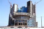 Sídlo alžírskej spoločnosti Sonatrach. Zdroj: www.visitoran.com