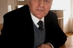 Riaditeľ Ústavu pre európske štúdiá Národnej akadémie vied Ukrajiny Andrij Kudriačenko. Foto: autor