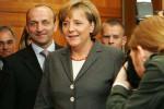 Kizimierz Marcinkiewicz a Angela Merkelová