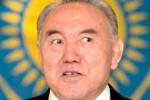 Prezident Kazachstanu Nursultan Nazarbajev. Zdroj: www.gazeta.lviv.ua