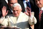 Pápež Benedikt XVI. na návšteve Turecka