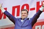 Petro Porošenko. Zdroj: www.atn.ua