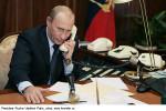 Prezident Ruska Vladimir Putin. Zdroj: www.kremlin.ru