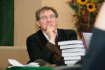 Maïarský historik László Szarka. Zdroj: http://www.bumm.sk