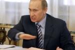 Vladimir Putin. Zdroj: www.barenakedislam.com