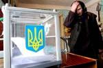 Ukrajinský volič pri volebnej urne. Zdroj: www.argumentua.com