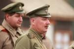 Vrchný veliteľ doneckej domobrany Igor Strelkov. Zdroj: www.korrespondent.net