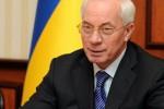 Bývalý predseda ukrajinskej vlády Nikolaj Azarov. Zdroj: www.cis.minsk.by