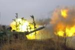 Na východe Ukrajiny sa obnovujú boje. Ilustračná fotografia. Zdroj: www.baltinfo.ru