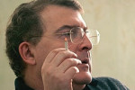 Mamuka Arešidze. Zdroj: www.presa.ge