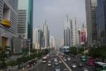 Čínska špeciálna ekonomická zóna Shenzen. Zdroj: http://www.chinastockguru.com