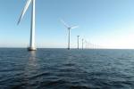 Veterné turbíny v Dánsku. Zdroj: http://www.europa.eu
