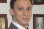 Výskumný pracovník KIPRED Adem Gashi
