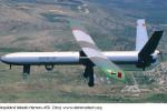 Bezpilotné lietadlo Hermes-450. Zdroj: www.defenstech.org