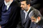 Iránsky prezident Mahmud Ahmadinejad. Zdroj: AFP