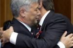 Expremiér Jurij Jechanurov bol vždy bl=izky spolupracovník prezidenta Juščenka. Zdroj: Kabinet ministrov Ukrajiny