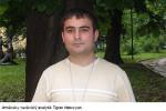 Arménsky nezávislý analytik Tigran Matosyan