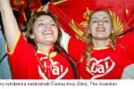 Oslava vyhlásenia nezávislosti Čiernej Hory. Zdroj: Guardian