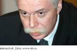 Badri Patarkacišvili. Zdroj: www.dni.ru
