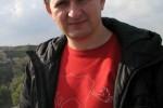 Ukrajinský politológ Jurij Romanenko