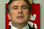 Prezident Gruzínska Michael Saakašvili. Zdroj: lenta.ru