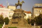"""Sofia, pomník """"Cára - Osloboditeľa"""", ruského cára Alexandra II. Zdroj: blogs.trb.com"""