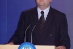 Čiernohorský premiér Željko Šturanović. Zdroj:www.gom.cg.yu/-velka