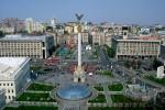 Námestie nezávislosti v Kyjeve. Zdroj: Wikipedia.